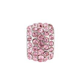 ABC Mini Ice Diva Bead pink