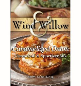 Wind Willow Wind & Willow Caramelized Onion Cheeseball Mix
