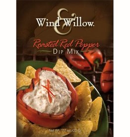 Wind Willow Wind & Willow Roasted Red Pepper Dip Mix