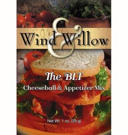 Wind Willow Wind & Willow BLT Savory Cheeseball Mix