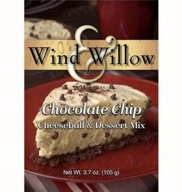 Wind Willow Wind & Willow Chocolate Chip Cheeseball Mix