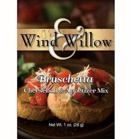 Wind Willow Wind & Willow Bruschetta Savory Cheeseball Mix