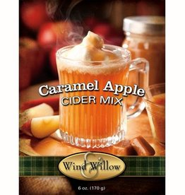Wind Willow Wind & Willow Cider Mix Caramel Apple
