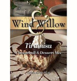 Wind Willow Wind & Willow Tiramisu Sweet Cheeseball Mix