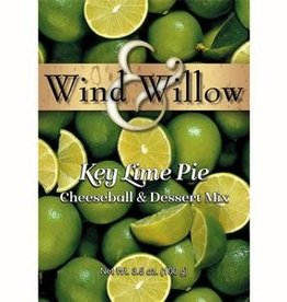 Wind Willow Wind & Willow Key Lime Pie Sweet Cheeseball Mix