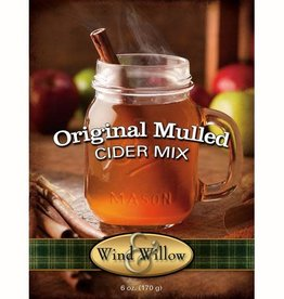 Wind Willow Wind & Willow Cider Mix Original Mulled