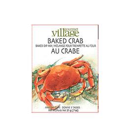 Gourmet Du Village - CRAB DIP