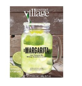 Gourmet Du Village -MARGARITA LIME MIX 105G