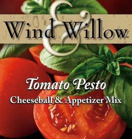 Wind Willow Wind & Willow Tomato Pesto Savory Cheeseball Mix