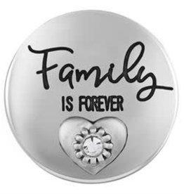 Gingersnap Family Is Forever Regular Snap