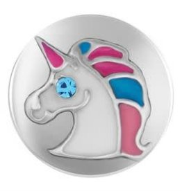 Gingersnap Happy Unicorn Petite Snap