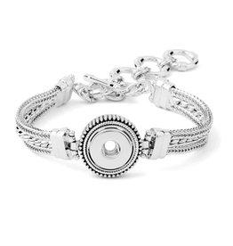 Gingersnap Petite Bracelet - Regular Multi Chain