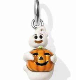 Boo Halloween Charm