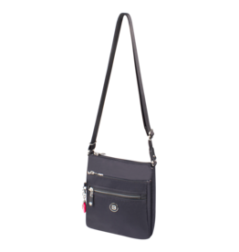 Beside U Beside U Crossbody Kobbe Black