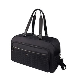 Beside U Beside U Duffel Senford Black