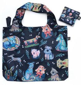 Allen Designs Fabric Bag - Dog Park