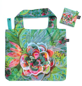 Allen Designs Fabric Bag - Big Flower