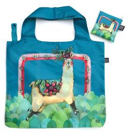 Allen Designs Fabric Bag - Llama