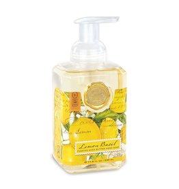 Lemon Basil Foaming Soap