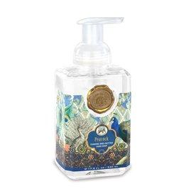 Peacock Foaming Soap