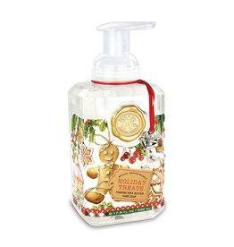 Holiday Treats Foaming Soap