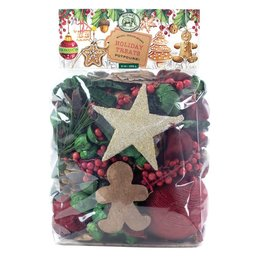 Holiday Treats Home Fragrance Potpourri