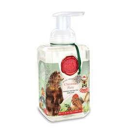 Christmas Party Foaming Soap