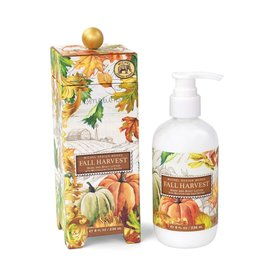 Fall Harvest Lotion
