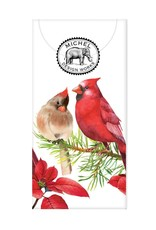 Cardinals Pocket Tissues