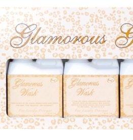 Tyler Tyler Glamorous Wash Gift Suite W/Votives & Holder (High Maint, Entitled, Diva)