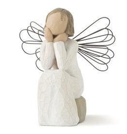 Angel of Caring