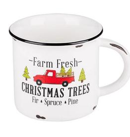 Christmas Tree Farm Mug