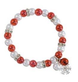 Bracelet-Little Love Snowflake