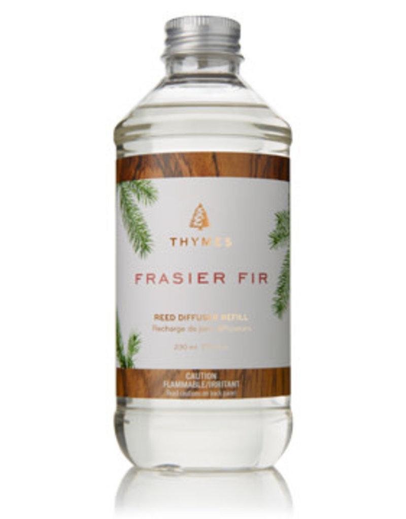 Thymes Frasier Fir Reed Oil Refill