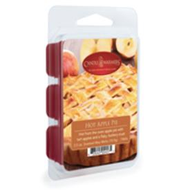 2.5oz Wax Melt Hot Apple Pie