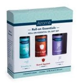 Roll On Essentials Gift Set 3 Pack