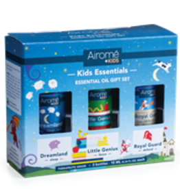 Kids Essential Oil Gift Set