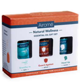 Natural Wellness Gift Set