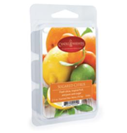 2.5 oz Sugared Citrus Wax Melt