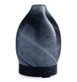 Ultra Sonic Essential Oil Diffuser Obsidian