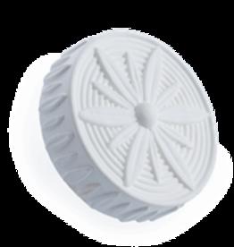 Aromatherapy Car Diffuser Sundial