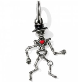 Mr. Bones Charm