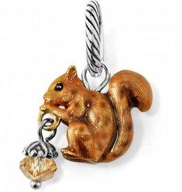 Squirrel Charm Brown