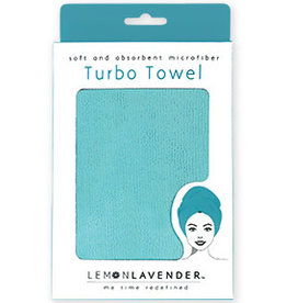 Turbo Towel - The Real Teal
