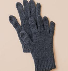 UC 2 in 1 Gloves Steel