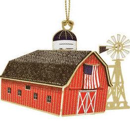 Beacon Design Americana Barn