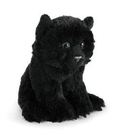 Black Cat Beanbag