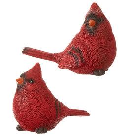 """RAZ Imports 5"""" Cardinal (each)"""