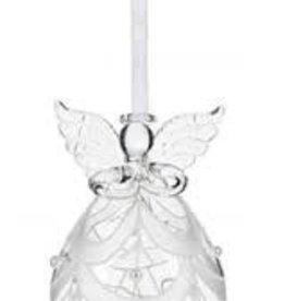 """4.75"""" Angel LED Ornament"""