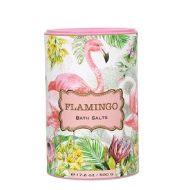 Flamingo Bath Salts